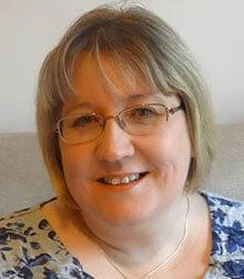 Janina Bell - milton keynes counsellor