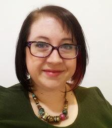 Kim Davies - Northampton counsellor