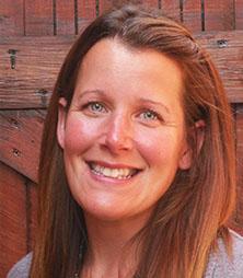 Lucy McGroarty - milton keynes counsellor