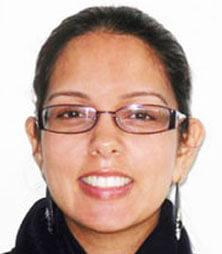 Zeenat Bokhary - milton keynes counsellor