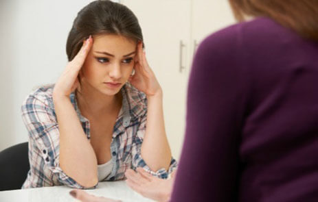 Professional counselling service