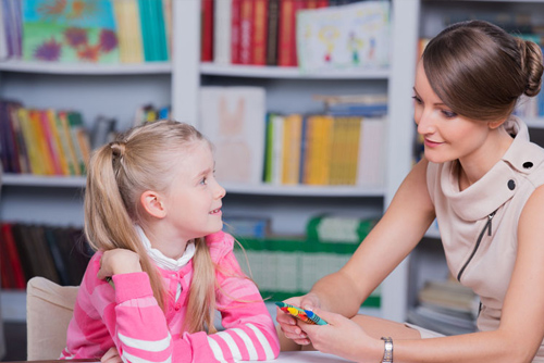 child counselling northampton